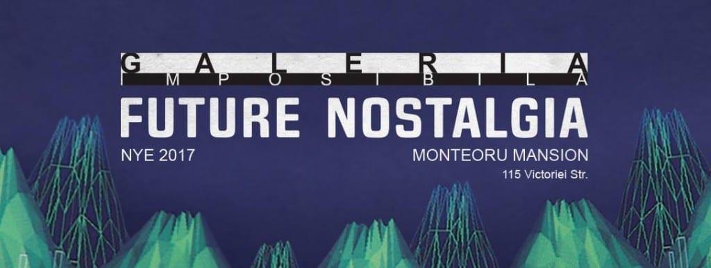 FutureNostalgia NYE