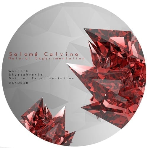 salome calvino