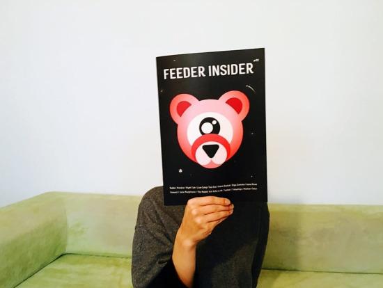 feeder insider urs