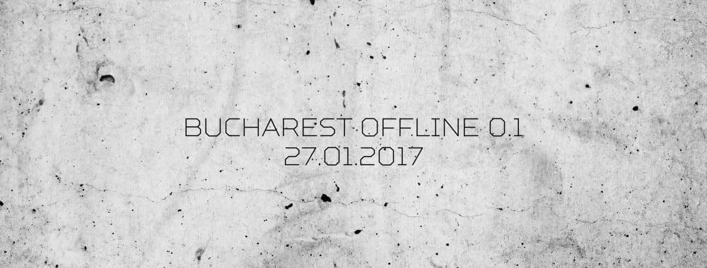 Bucharest offline 01