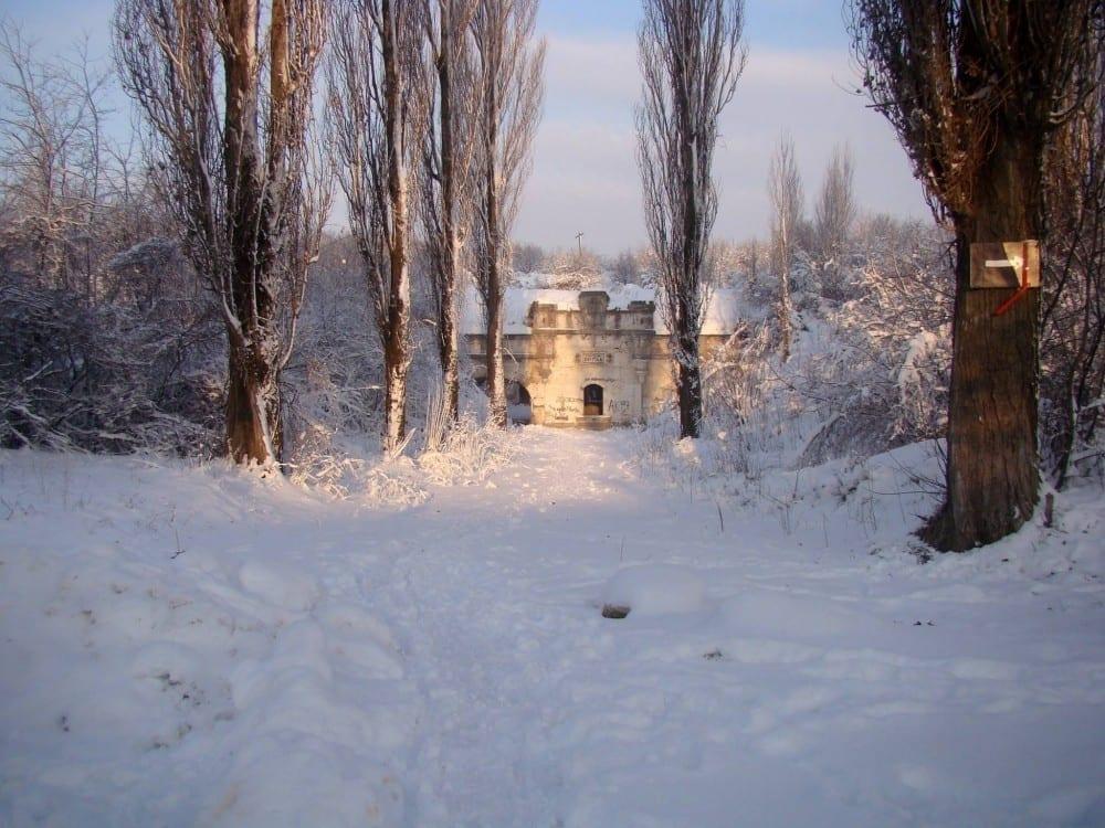 Forturile Bucureștilor @ București