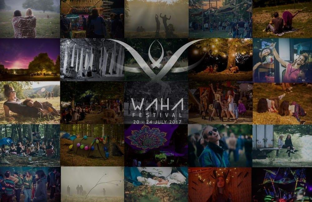 Waha Festival 2017 @ Covasna