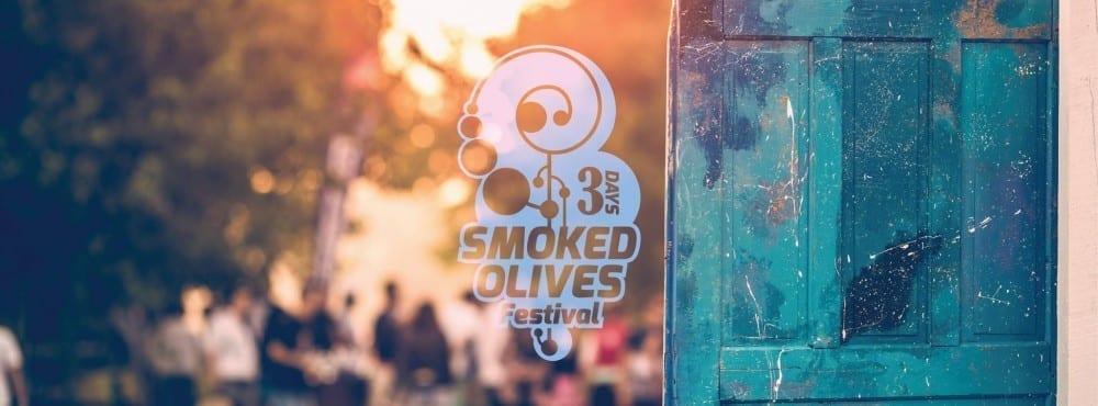 3 Smoked Olives Festival @ Ostrov