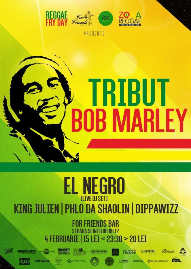 Afis-Reggae-Fry-day-Tribut-Bob-Marley