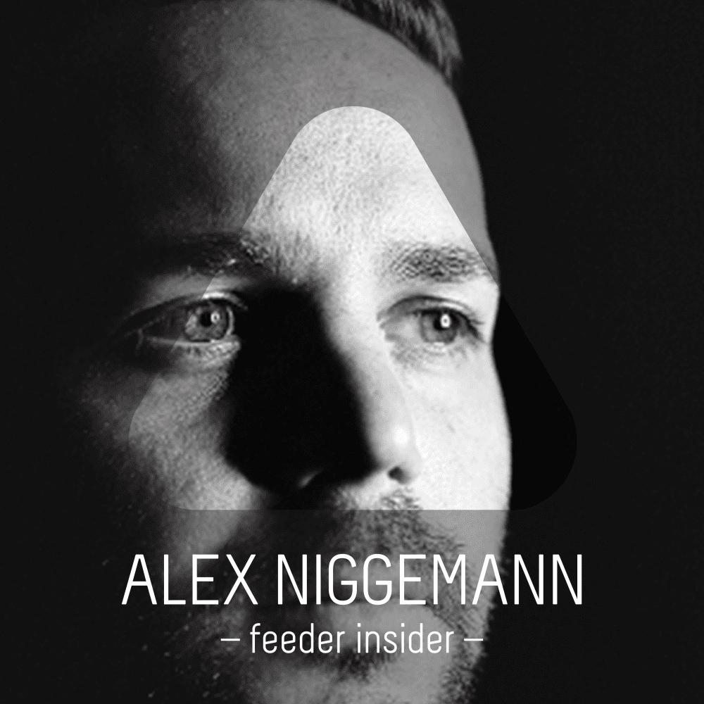 feeder insider w/ Alex Niggemann