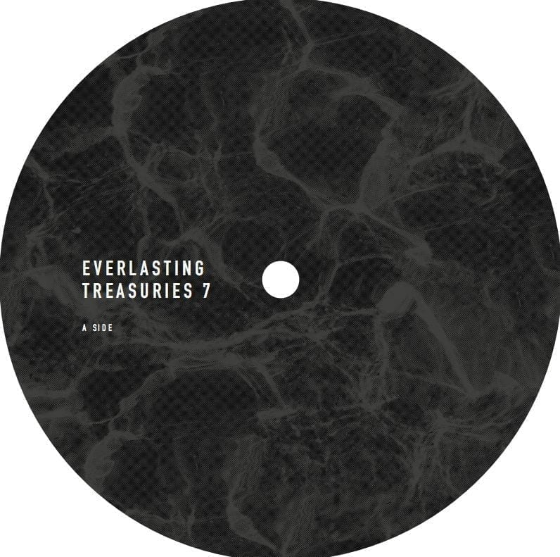 Various Artists - Everlasting Treasuries EP
