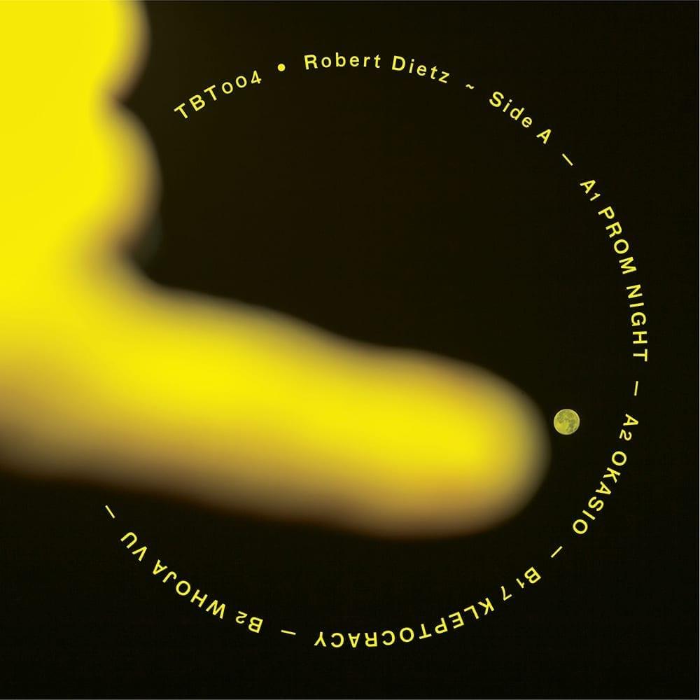 Robert Dietz - TBT004