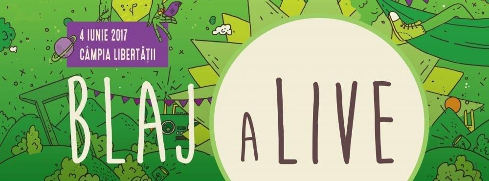 Blaj aLive Festival 2017 @ Blaj