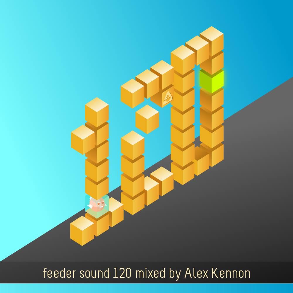 feeder sound 120 mixed by Alex Kennon