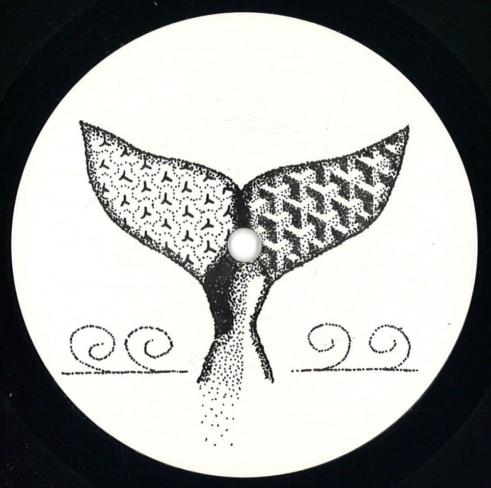 Pascal Benjamin - First Law of Motion EP