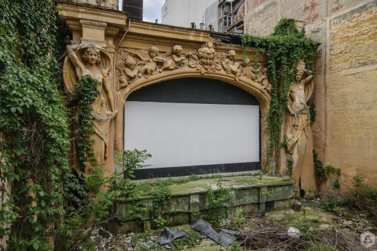 Teatrul de vară Capitol 2016
