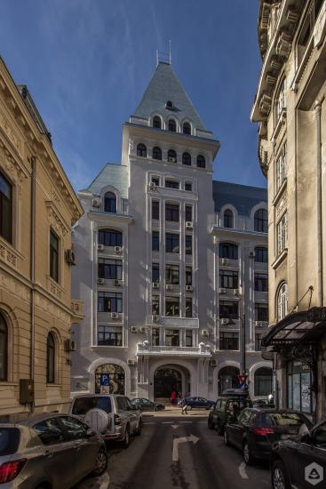 Palatul Universul