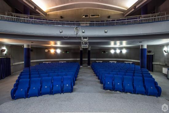Cinemateca Eforie