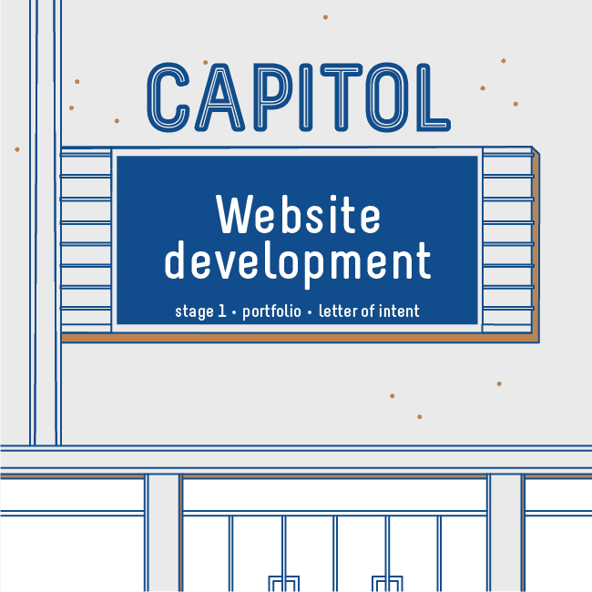 anunt web development capitol