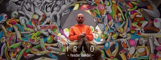 feeder insider w/ Irlo