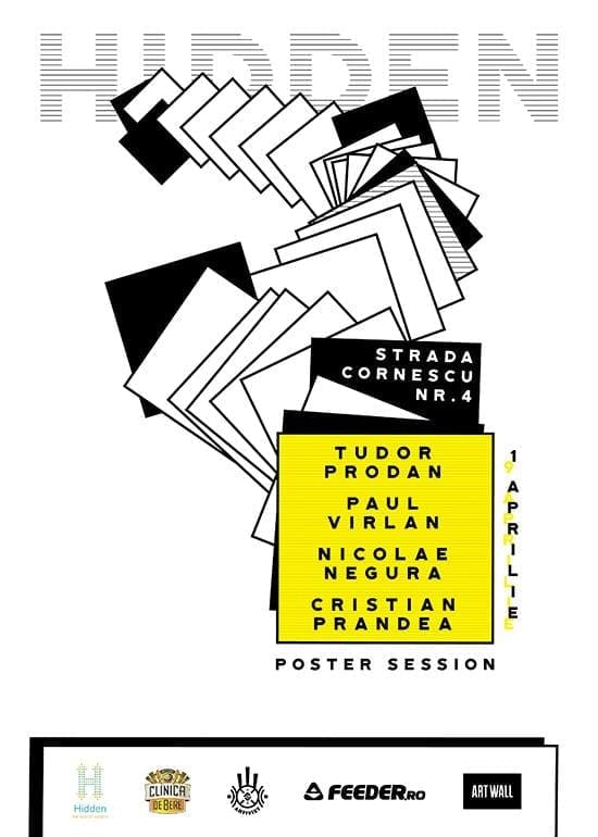 Hidden Poster Session
