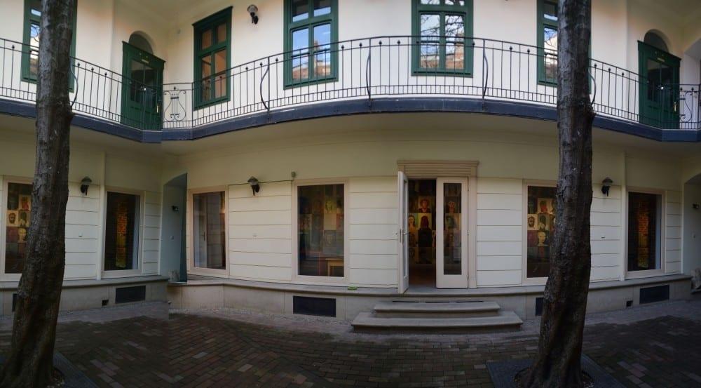 Casa Artelor Timișoara