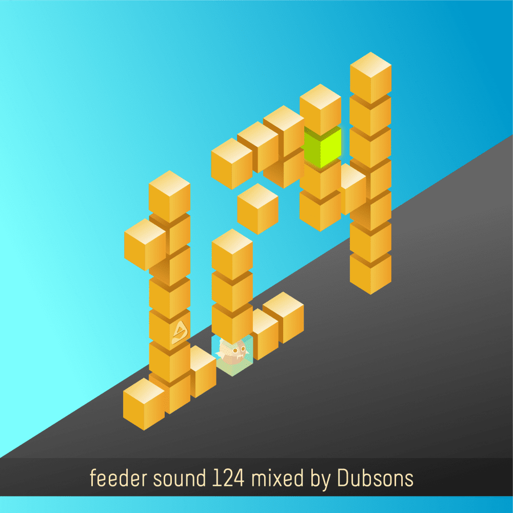feeder sound 124 mixed by Dubsons