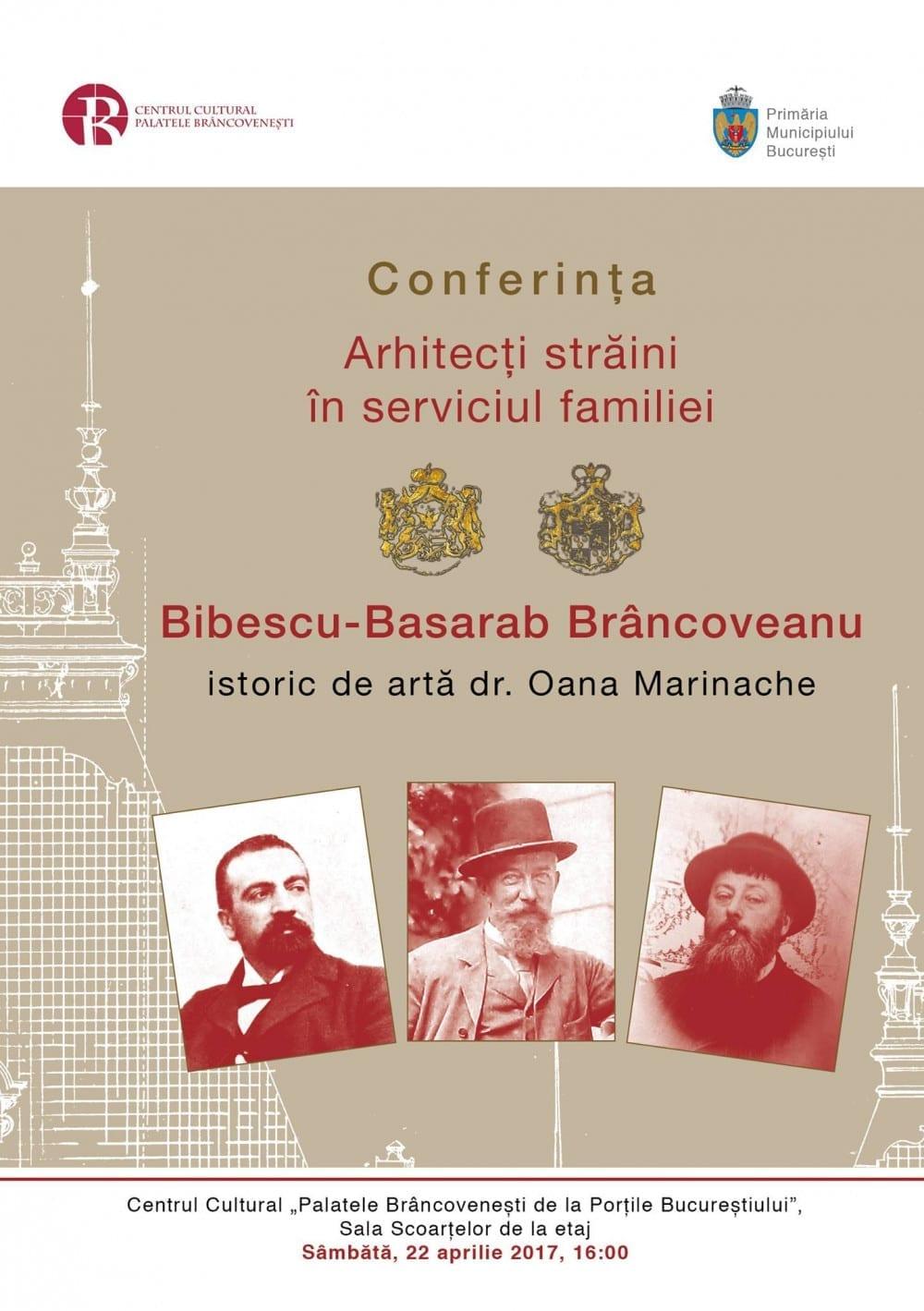 Călătorie în istoria Mogoșoaiei @ Palatul Mogoșoaia