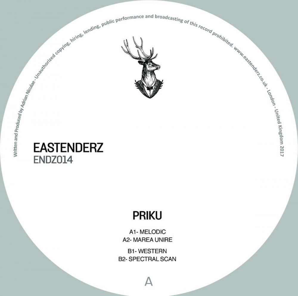 Priku - Endz014