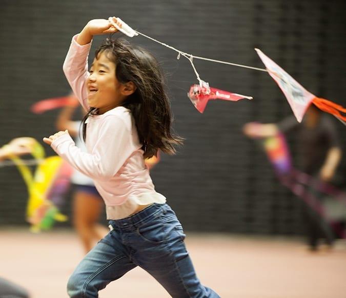 Ziua Internationala a Dansului