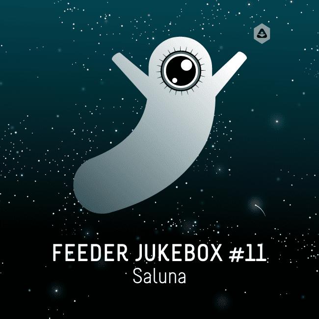 feeder jukebox #11 mixed by Saluna