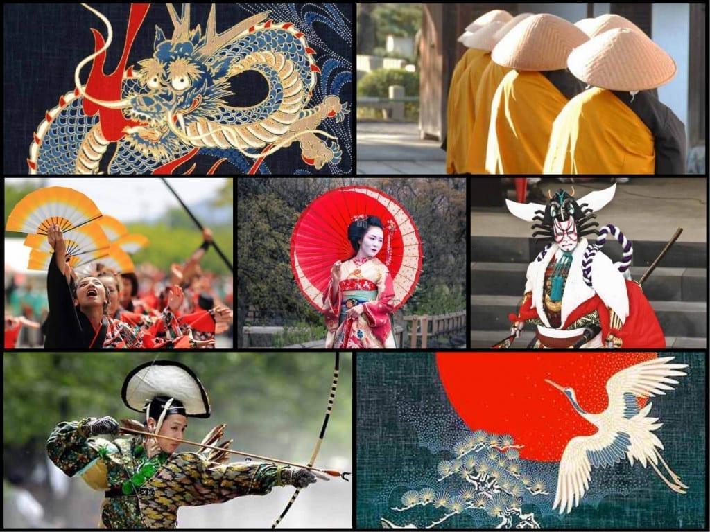 Introducere în Cultura Japoneză – Curs în trei întâlniri