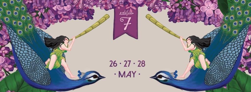Femei pe Mătăsari #7 - Festival Urban