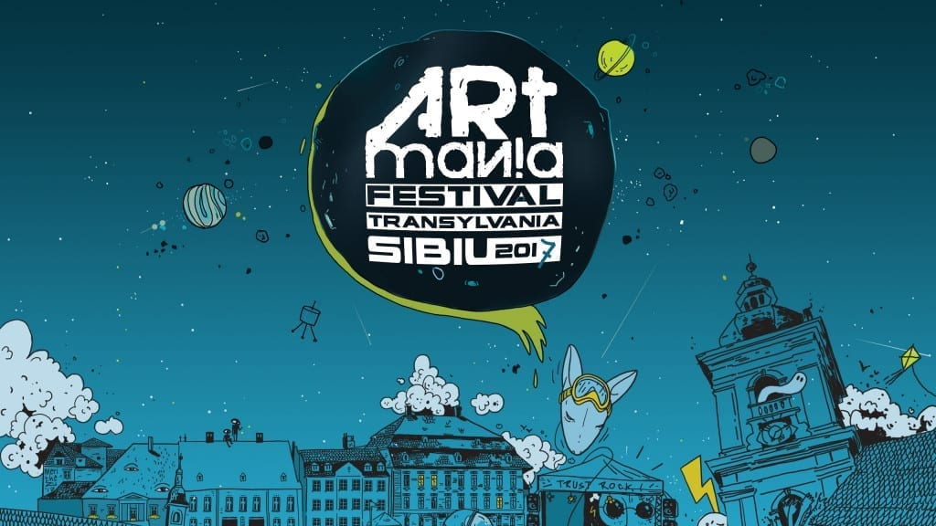 ARTmania 2017 Sibiu