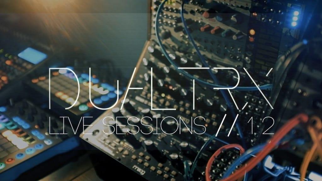 live Session 12 by dualtrx