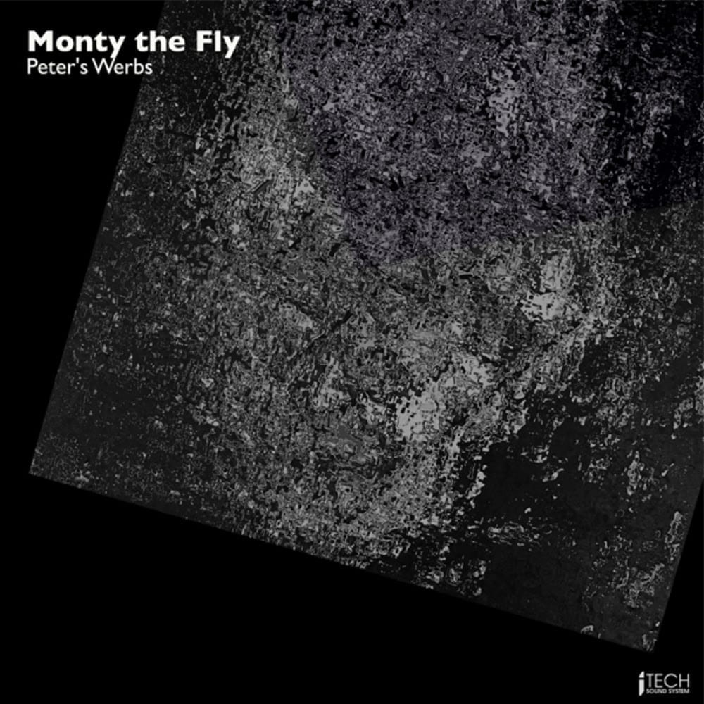Monty the Fly - Peter's Werbs EP