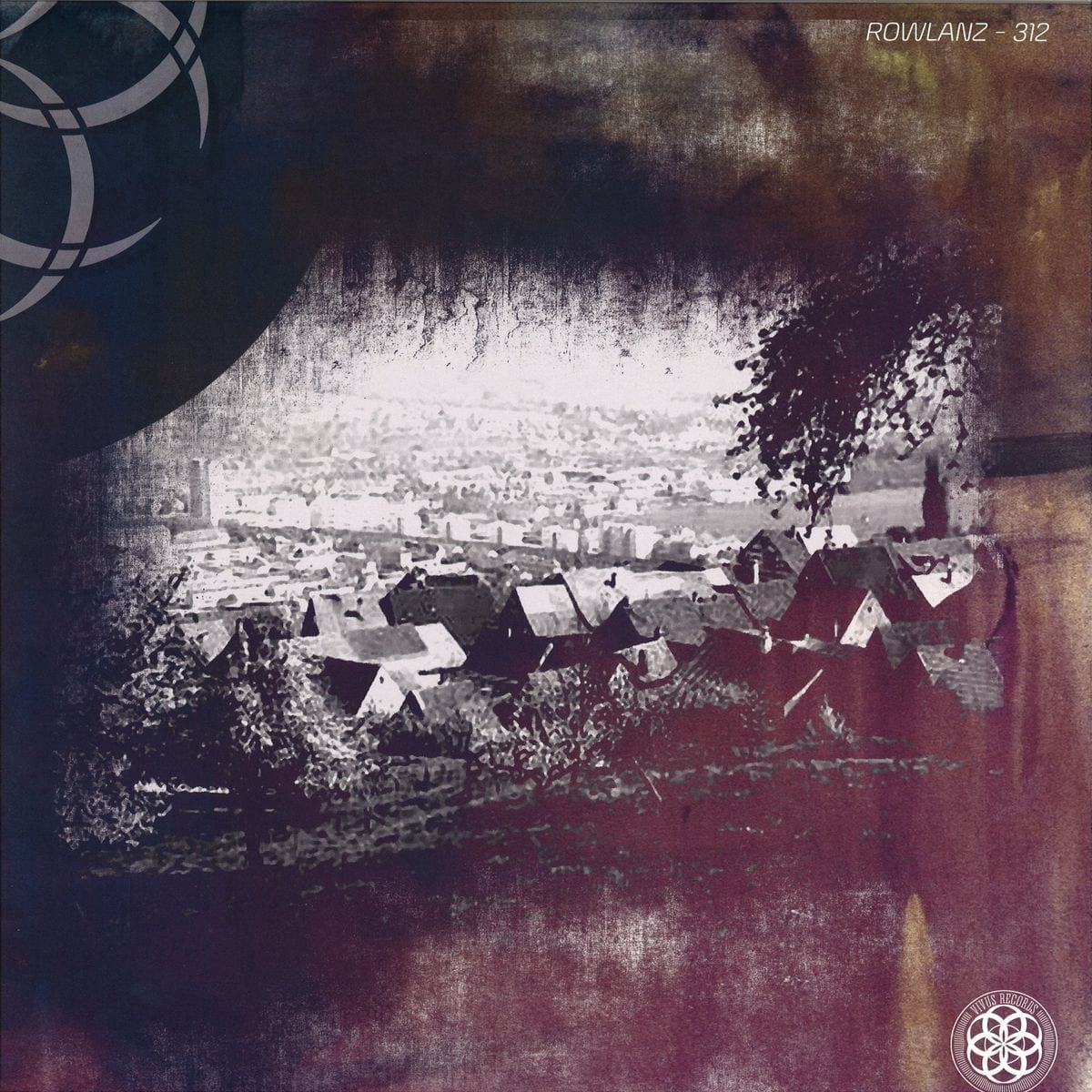 Rowlanz - 312 Ep [Vivus Records]