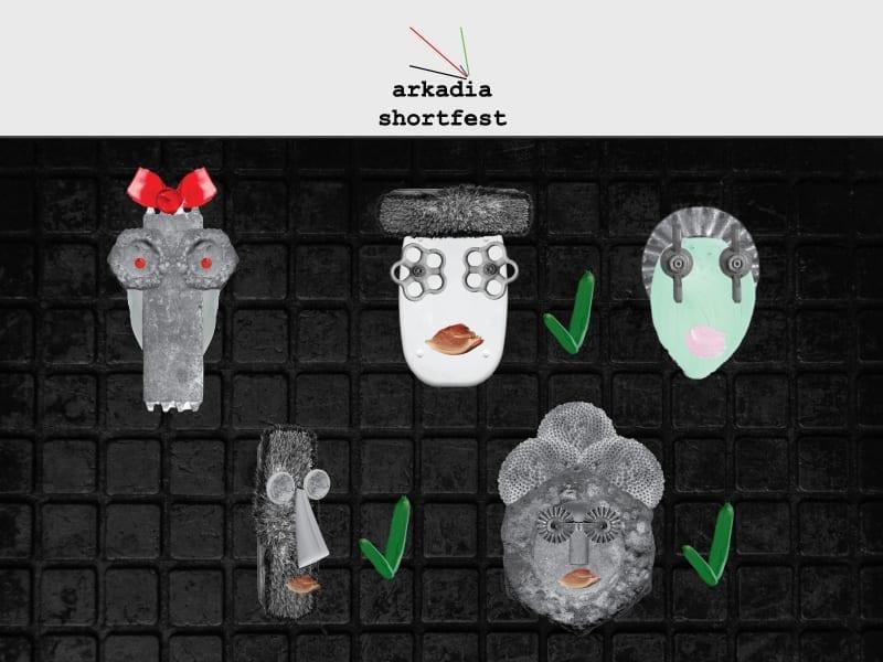 Arkadia ShortFest 2017
