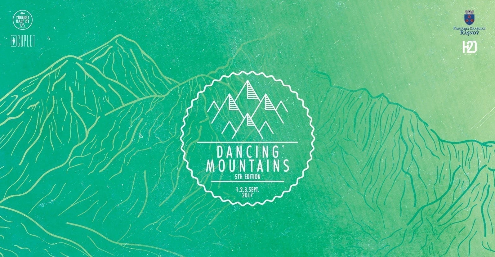 Dancing Mountains 2017