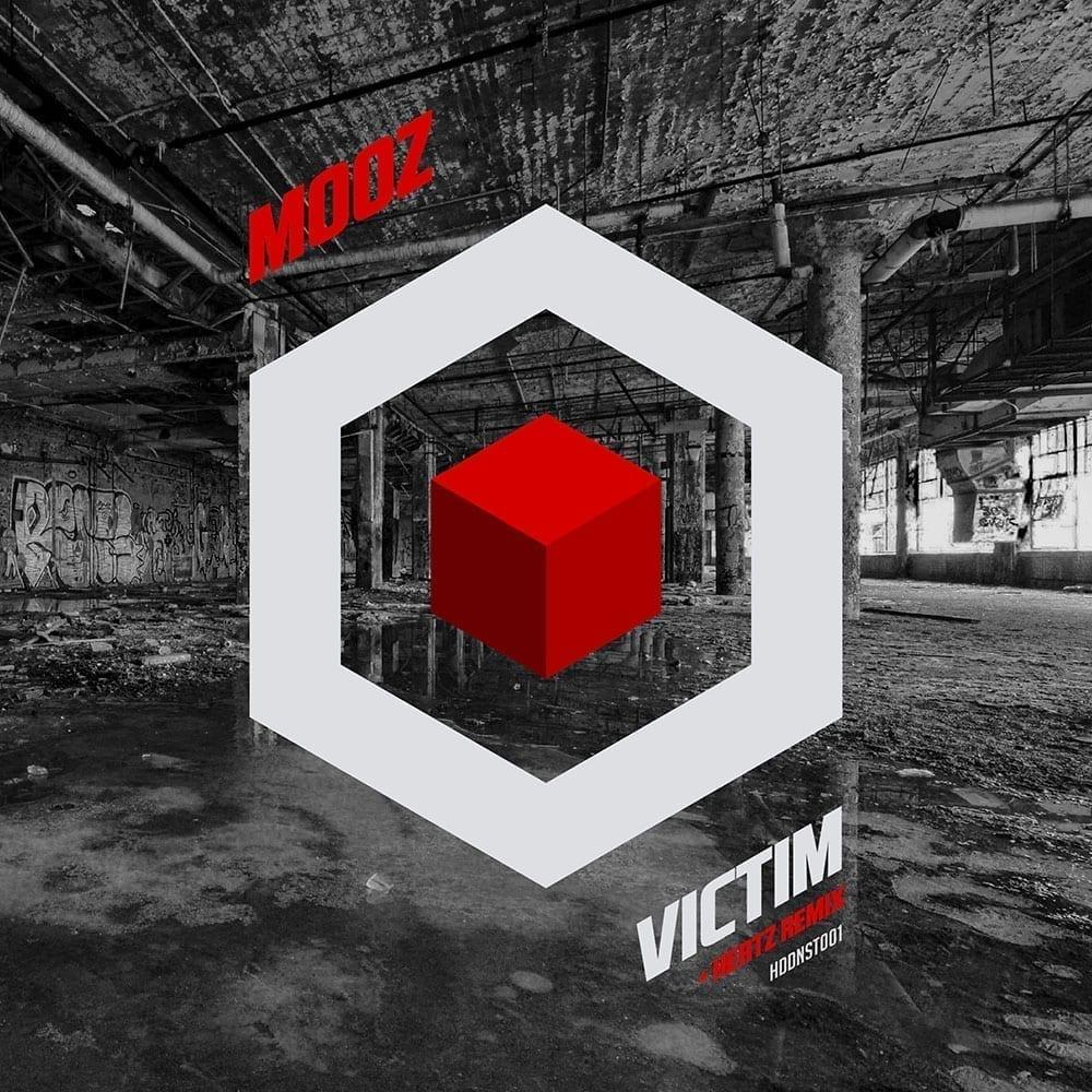 Mooz - Victim EP