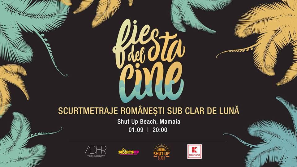 ADFR presents: Fiesta Del Cine