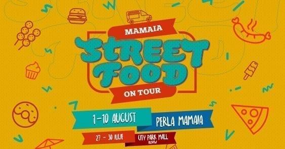 Burger Van, acum şi la Mamaia Street Food Festival