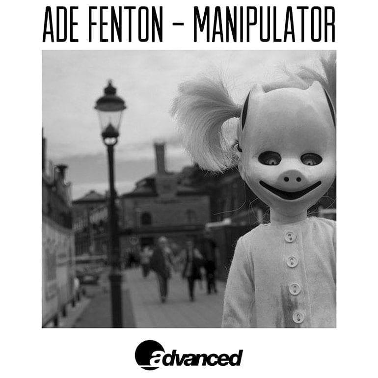 Ade Fenton Manipulator EP