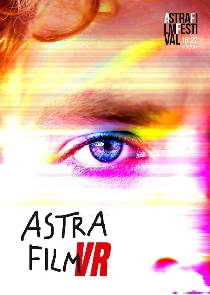 Cinema imersiv la ASTRA Film Festival: VIITORUL E AZI