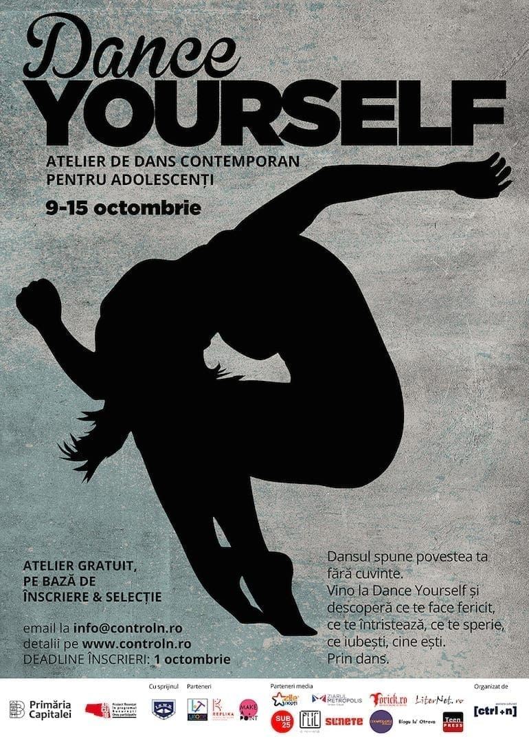 Dance Yourself_poster_feeder