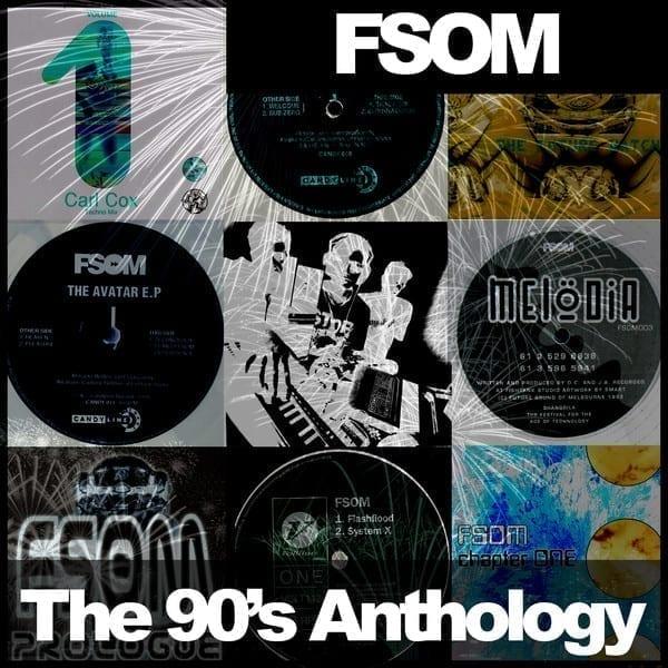 FSOM 'The 90's Anthology'
