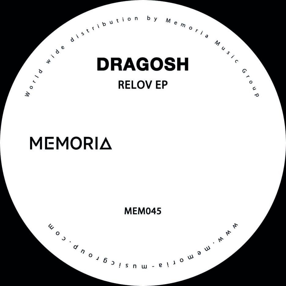 Dragosh drops Relov (Memoria)