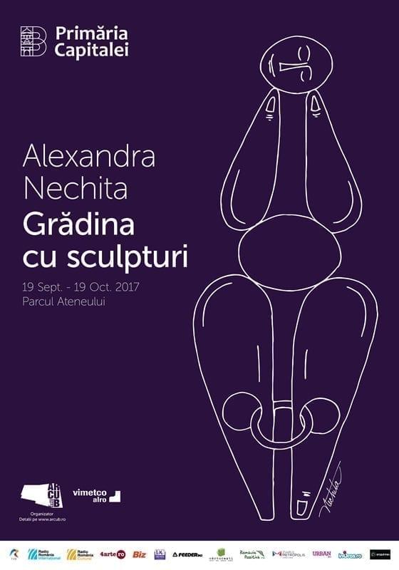 Poster_70x100cm_Alexandra Nechita