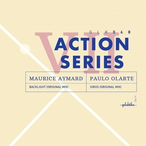 Action Series V