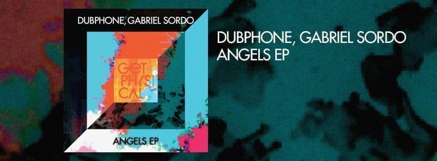 Dubphone & Gabriel Sordo [Get Physical Music]