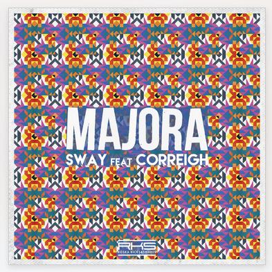 Majora Featuring Correigh