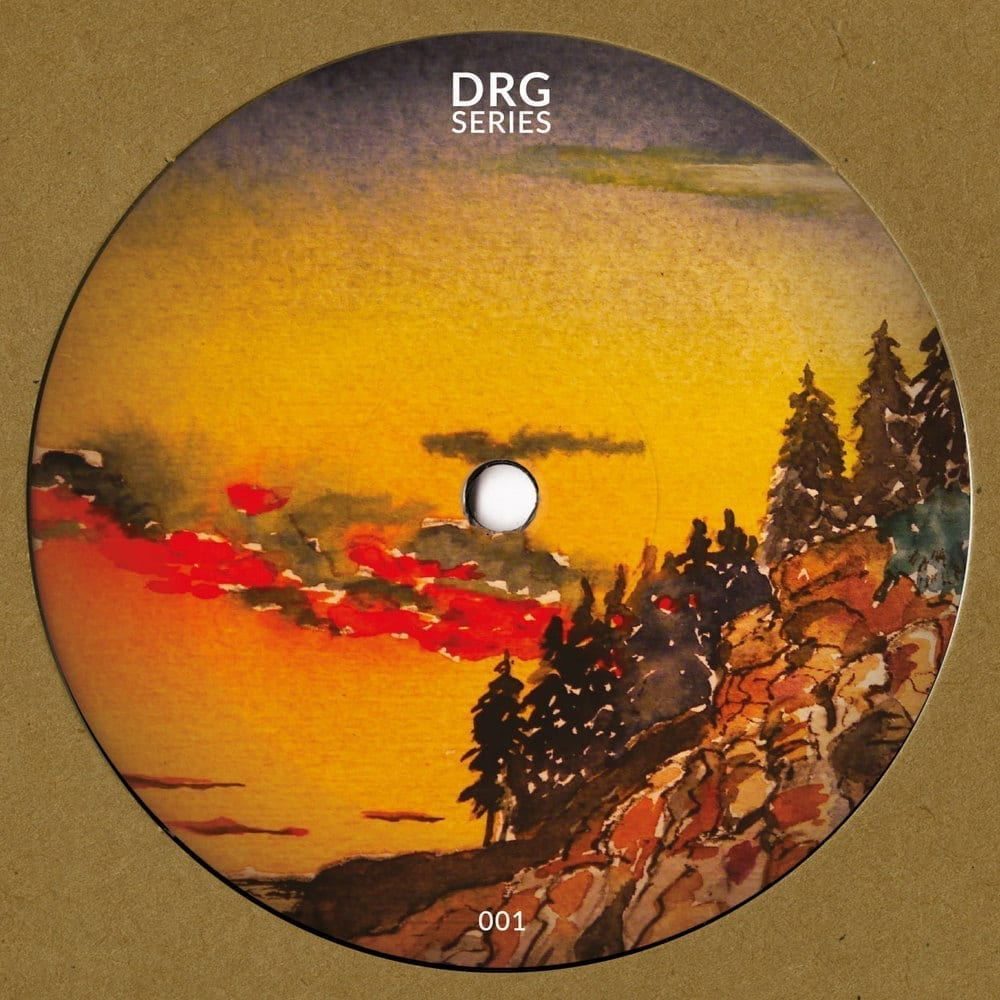 Unknown Artist - DRGS001 [DRG SERIES]
