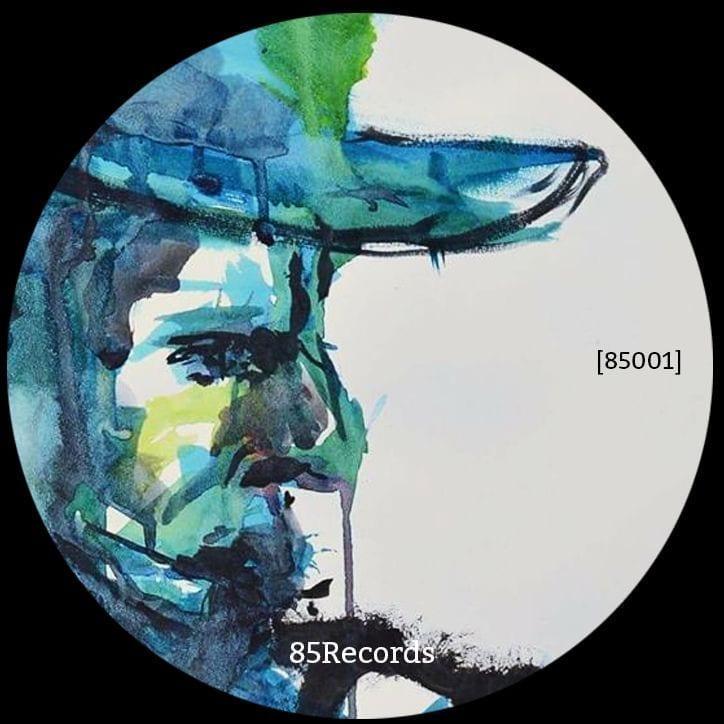 Unknown - Unknown [Eightyfive Records]
