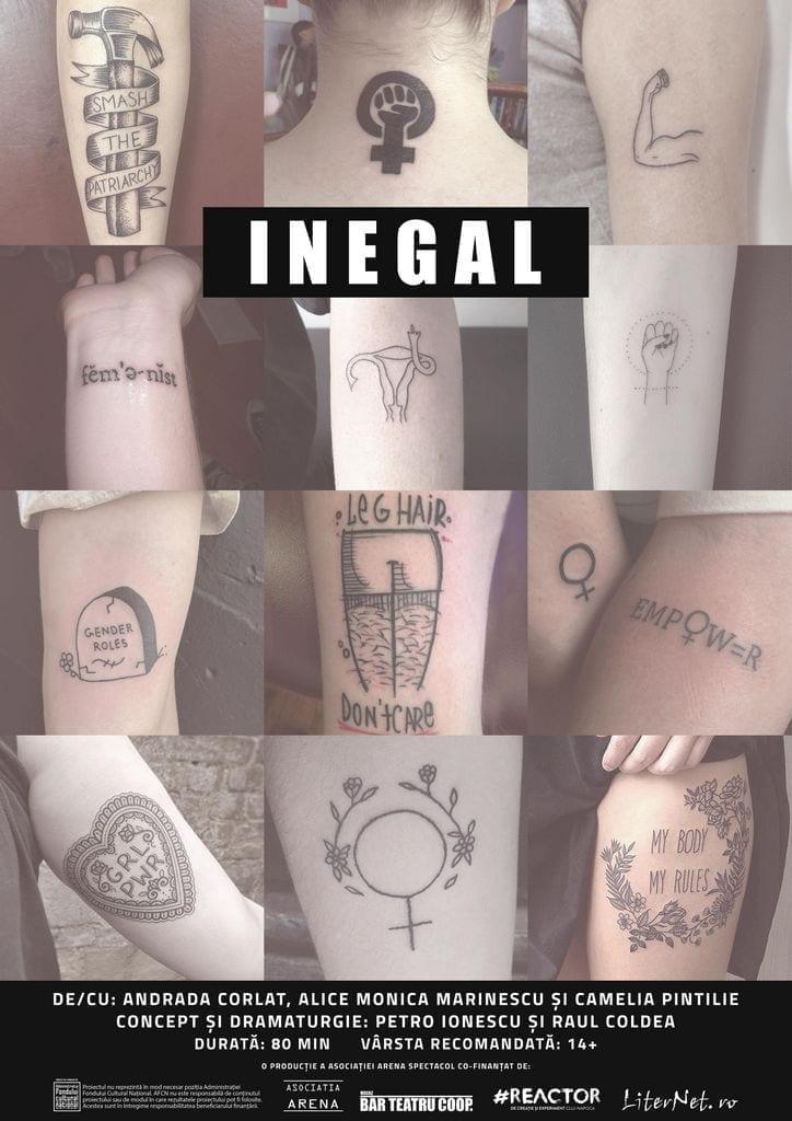 Inegal #reactor