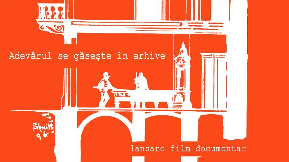 Lansarea documentarului video - Adevarul se gaseste in arhive